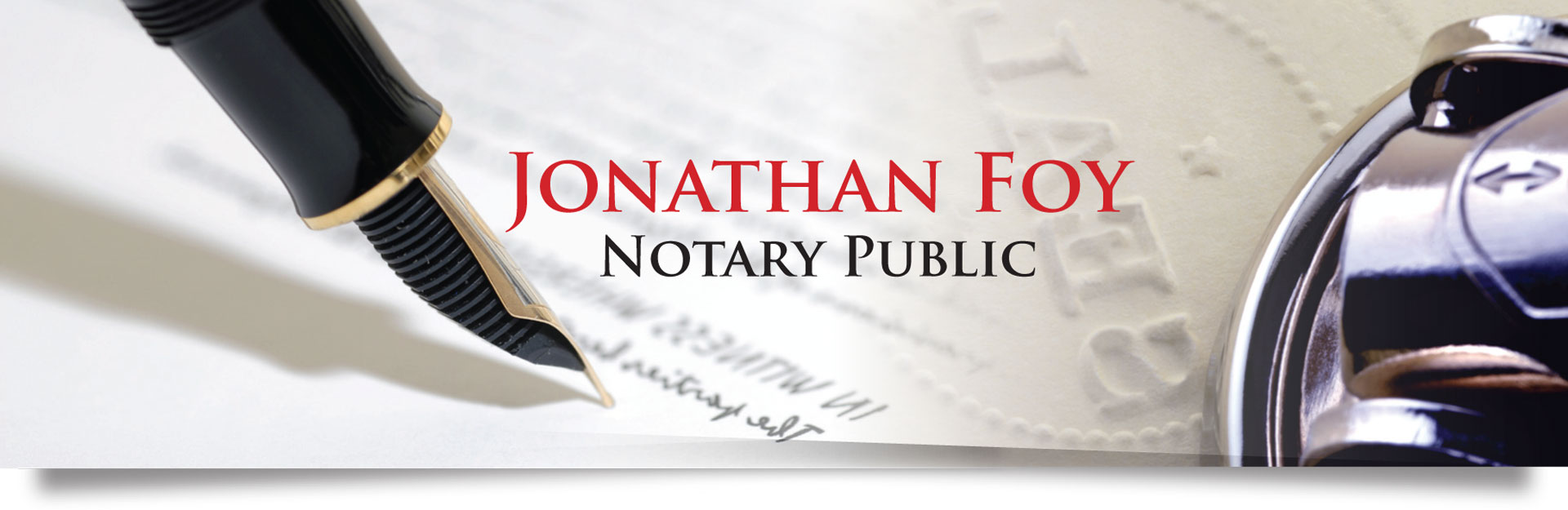 notary public Luton